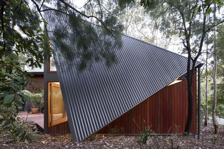 Vivienda en South Durras / Fearns Studio, © Tom Ferguson