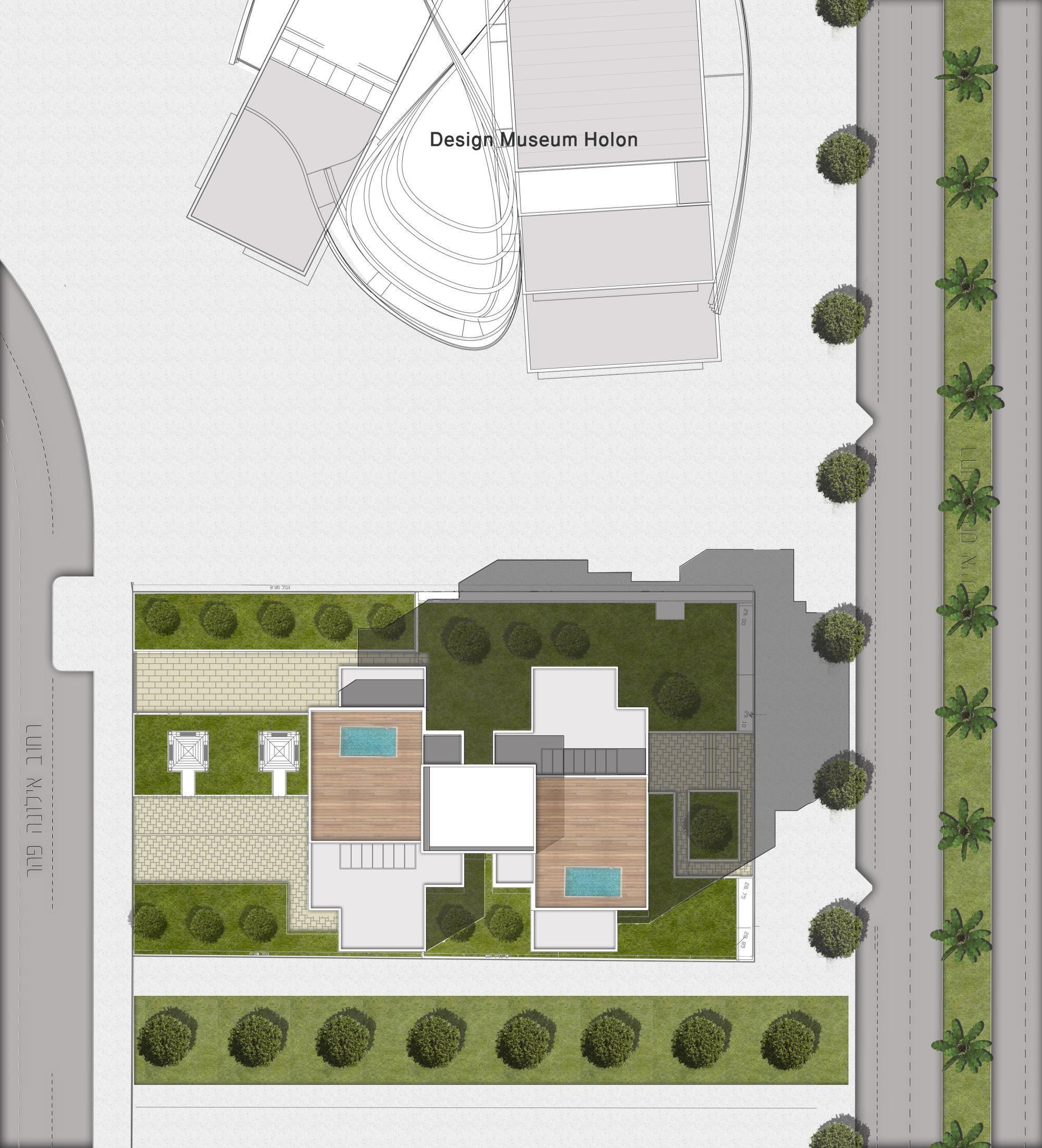 Gallery Of Z Design Building Ami Shinar Amir Mann 19