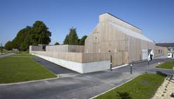 La Casa de la Primera Infancia / TOPOS ARCHITECTURE