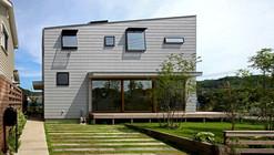 House in Oiso / Atelier HAKO Architects