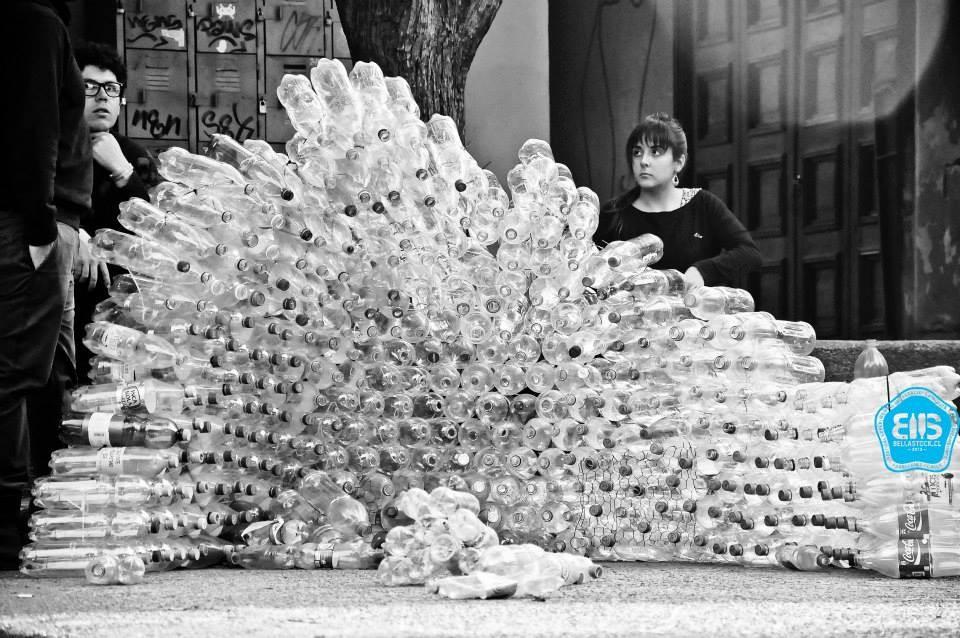 Arquitectura, música y reciclaje… Conoce el Line Up Oficial del Festival Bellastock Chile 2013, Courtesy of Bellastock