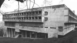 Clásicos de la Arquitectura: Convento de La Tourette / Le Corbusier