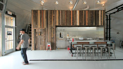 Bang Brewing / Alchemy Architects