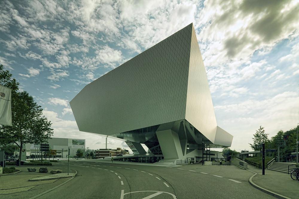 Lo mejor de Flickr en Plataforma Arquitectura / Diciembre 2013, © Usuario de Flickr: Wojtek Gurak