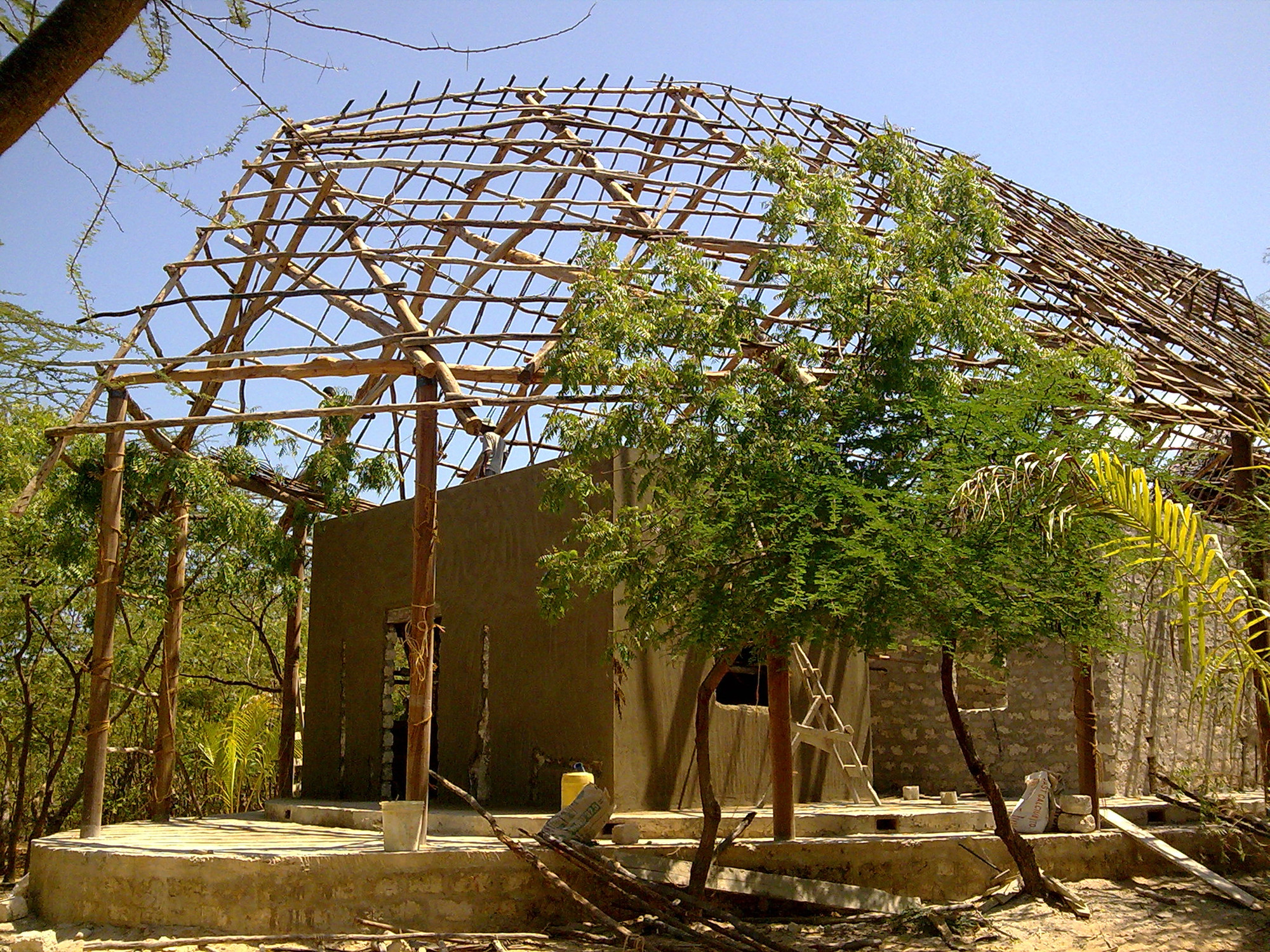 Courtesy of Urko Sanchez Architects