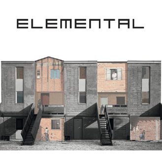 ELEMENTAL: Manual de Vivienda Incremental y Diseño Participativo