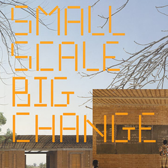 Small Scale, Big Change