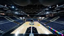 Kedainiai Arena / 4PLIUS architects