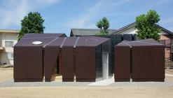 House of Toilet / Daigo Ishii  + Future-scape Architects