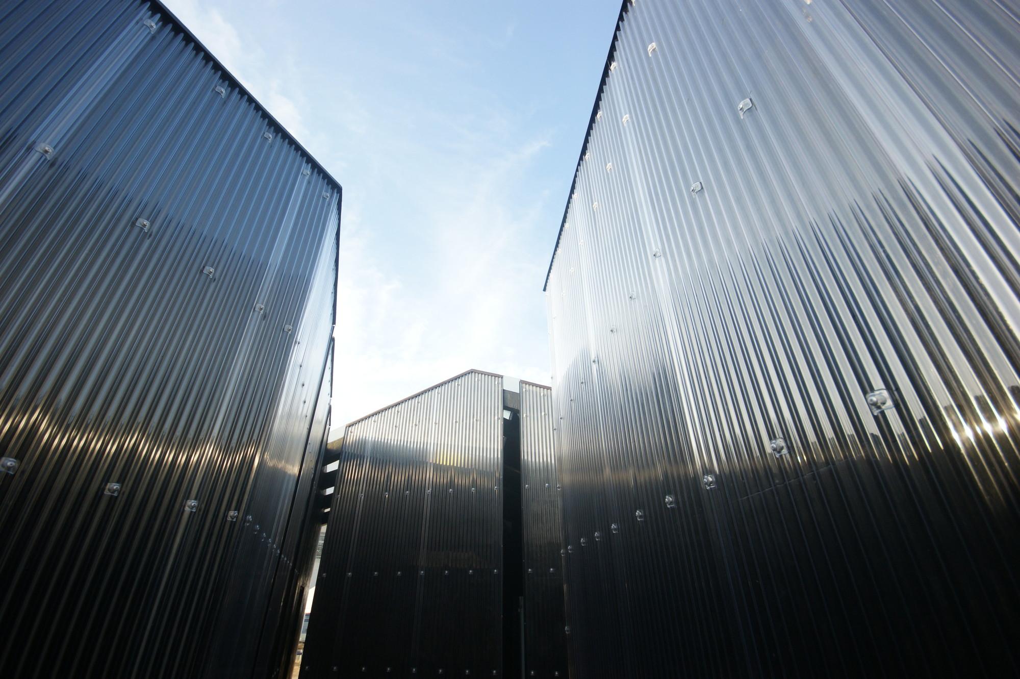 Gallery of House of Toilet / Daigo Ishii + Future-scape Architects - 12