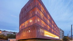 2013 AR+D Awards for Emerging Architecture Announced