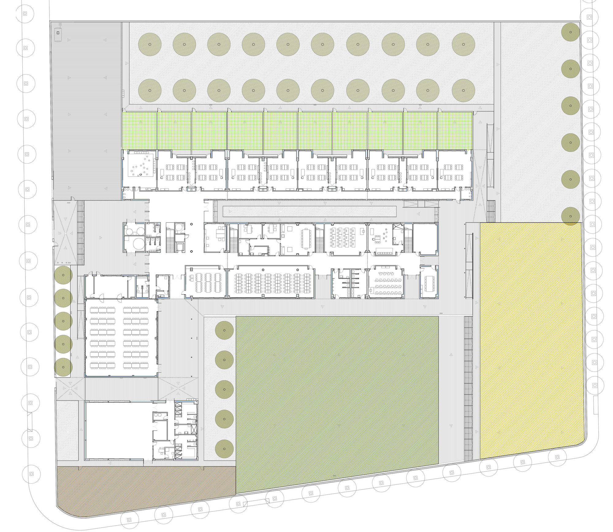 business plan for a nursery and primary school