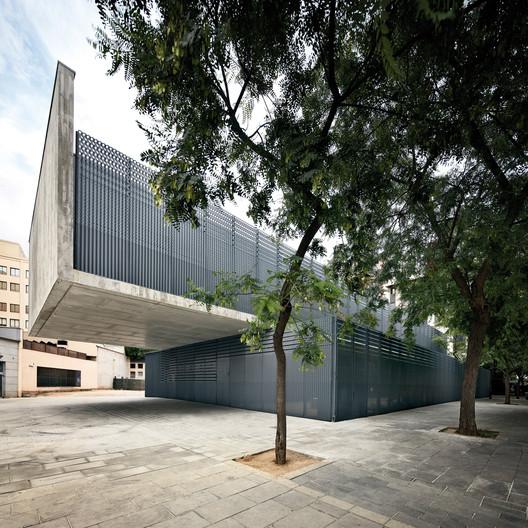 Courtesy of Batlle I Roig Arquitectes