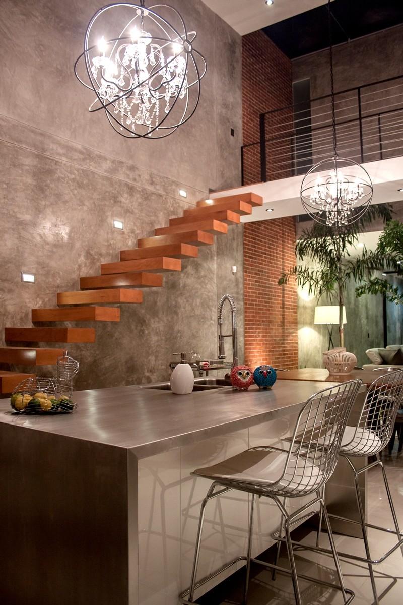 Galeria de loft px desnivel arquitectos 5 - Arquitectos madrid 2 0 ...