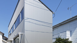 Long Window House / Another APARTMENT