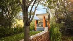 Stacey-Turley Residence / Kariouk