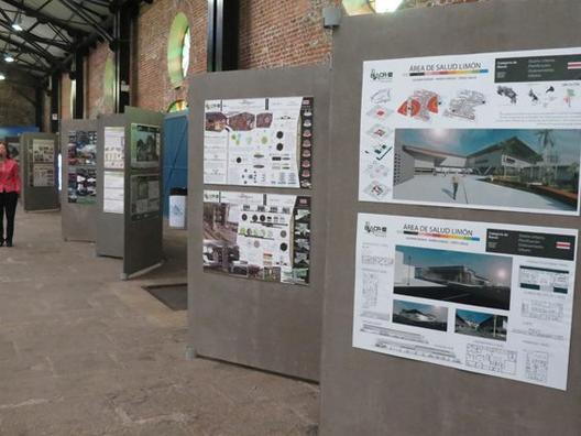 """XII Bienal Internacional de Arquitectura: """"Arquitectura para todos"""" / Costa Rica, Mayo 2014, Bienal 2012. Image Courtesy of Bienal Costa Rica"""