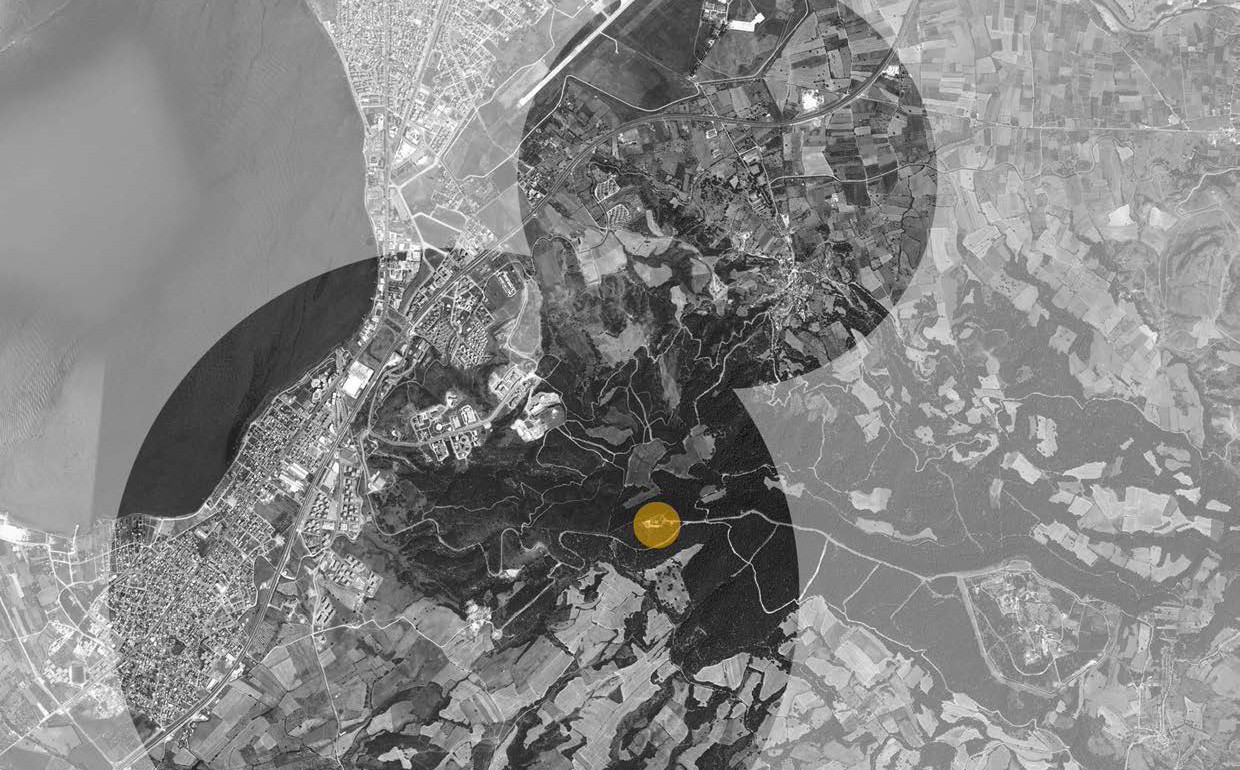 Eight Teams Shortlisted for Canakkale Antenna Tower in Turkey, Çanakkale Antenna Tower International Competition