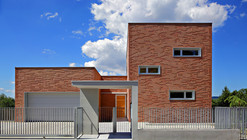 House In Serdarova Street / Dva Arhitekta
