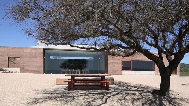 Casa Mirador / Matias Zegers por Cristobal Palma