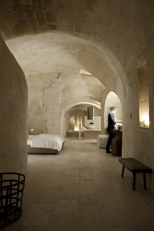 Hotel Corte San Pietro / Daniela Amoroso, © PierMario Ruggeri
