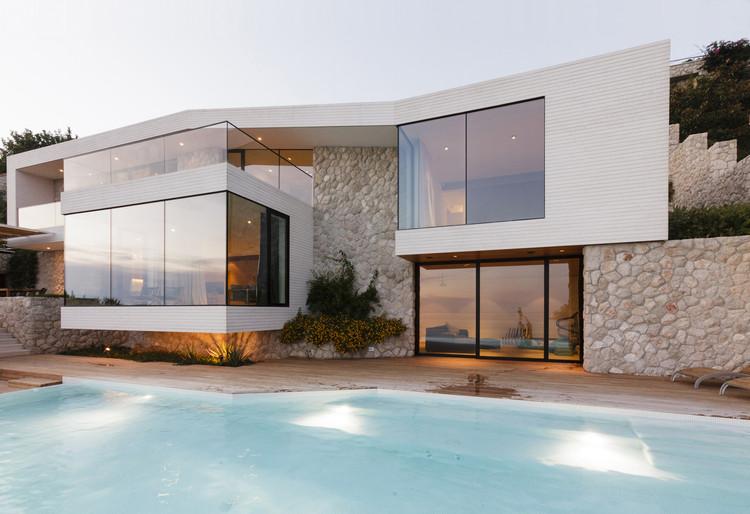 Casa V2 / 3LHD, © Marko Ercegovic
