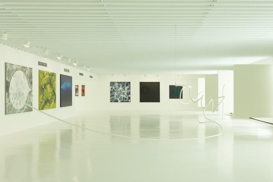 Galer a de galeria de arte minas mach arquitetos 4 - Galeria de arte sorolla ...
