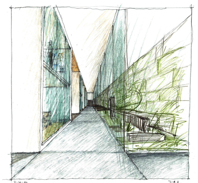 Gallery Of Ziba Design World Headquarters Holst Architecture
