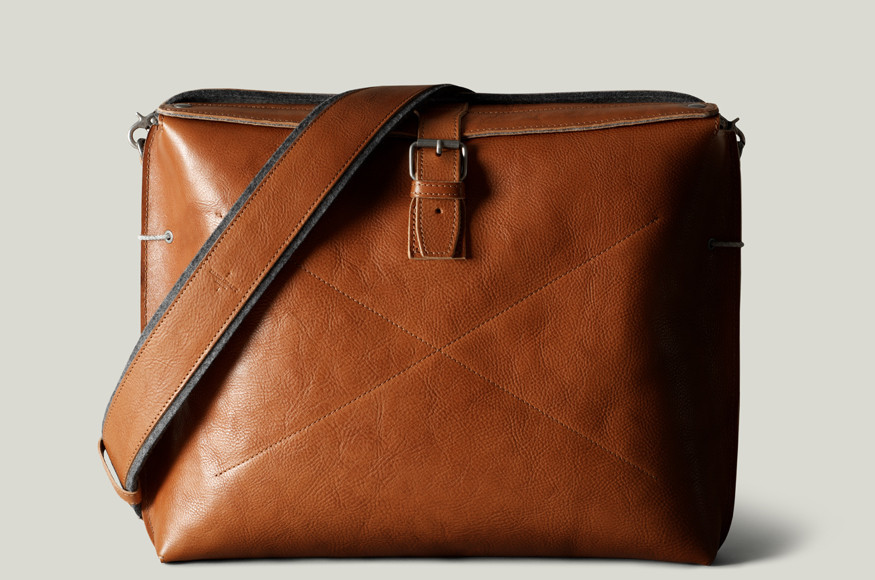 Work Satchel / HardGraft