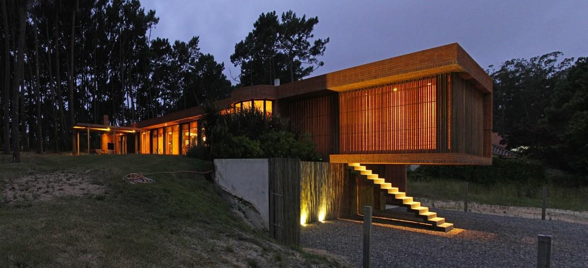Buenas noticias para la arquitectura de Uruguay