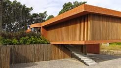 Rovira House / Marcelo Daglio