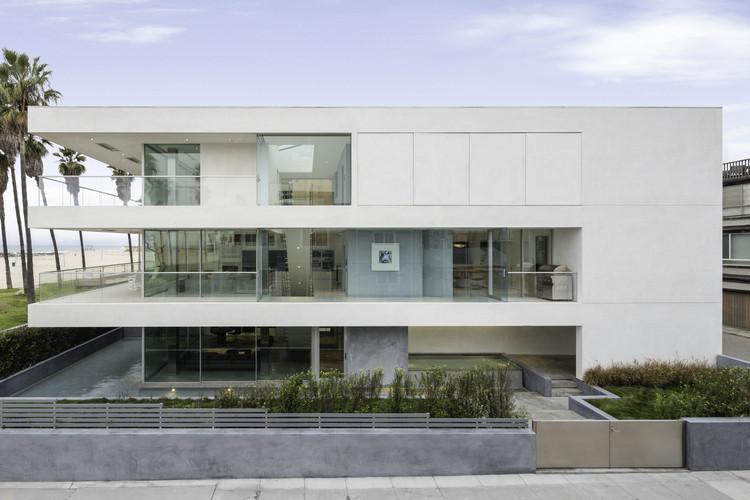 Flip Flop House / Dan Brunn Architecture, © Brandon Shigeta