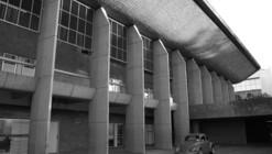 Clássicos da Arquitetura: Assembléia Legislativa do Piauí / Acácio Gil Borsoi