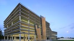 P+R De Uithof / KCAP Architects & Planners + studioSK