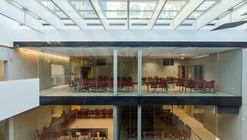 Hanna Arendt Undergroung School / Cleaa Claudio Lucchin & architetti associati
