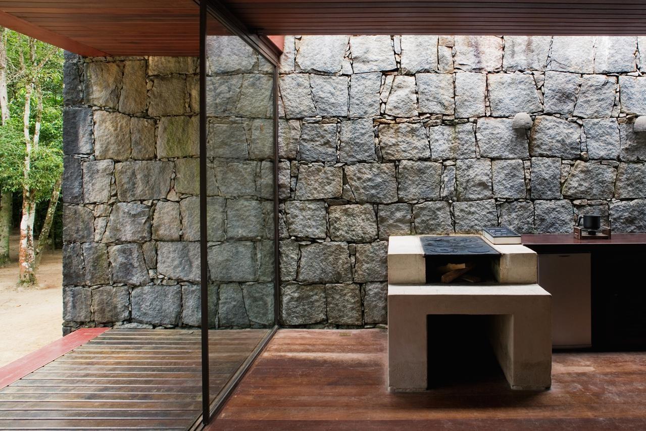 gallery of rio bonito house carla jua aba 23