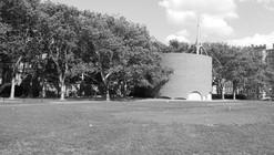 AD Classics: MIT Chapel / Eero Saarinen