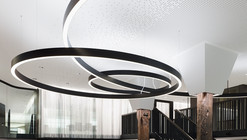 Ayuntamiento Schorndorf / Ippolito Fleitz Group