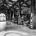 Mills College; Oakland, CA (1904-1925) / Julia Morgan. © Mills College, F. W. Olin Library, Special Collections