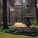 The Hearst Wyntoon Estate; McCloud, CA (1919-1947) / Julia Morgan. Image courtesy of California Polytechnic State University, San Luis Obispo, Robert E. Kennedy Library, Sarah Holmes Boutelle Archive