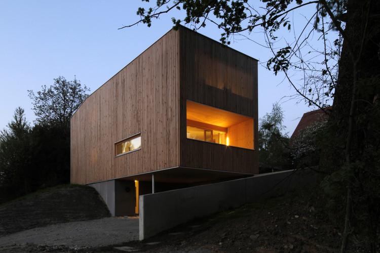 Cortesía de Juri Troy Architects