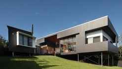 Trickett / Shaun Lockyer Architects