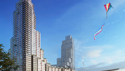 ODA Chosen to Design Largest Affordable Housing Project in New York