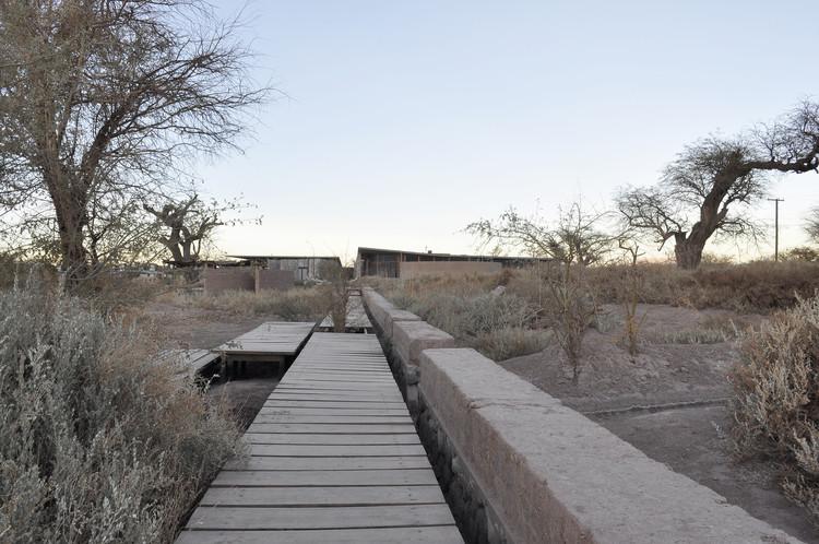 Proyecto de Paisajismo: Tierra Atacama por Teresa Moller, © Chloe Humphreys