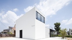 Fleuve  / APOLLO Architects & Associates