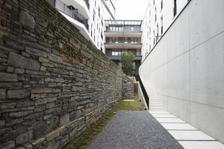 Cortesía de Crepain Binst Architecture