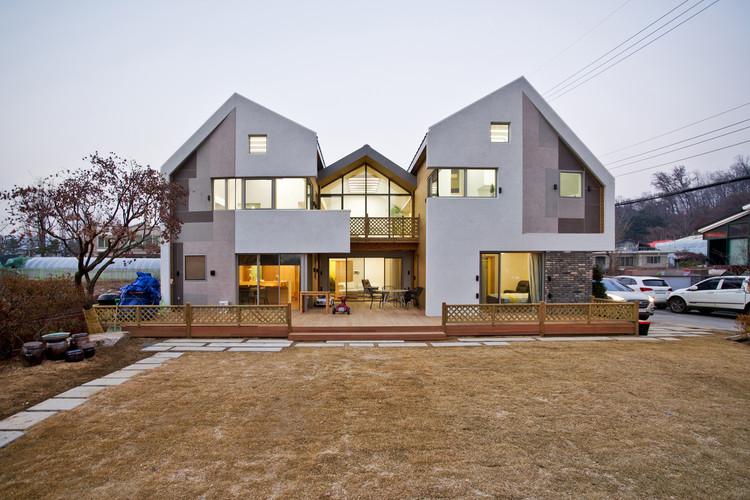 Sang Seng Jae  / Design Guild, © Hyo Chul Hwang