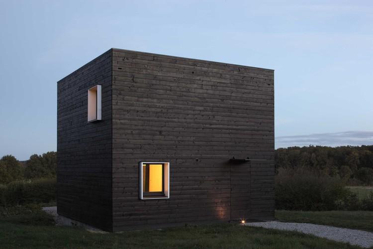 Cortesía de Beckmann-N'thepe Architectes
