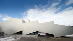 New Maritime Museum and Exploratorium / COBE Architects + Transform Architects