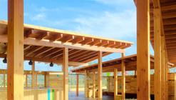Pavilhão Vanke na Exposição Mundial de Horticultura de Tsingdao / Slow Architecture